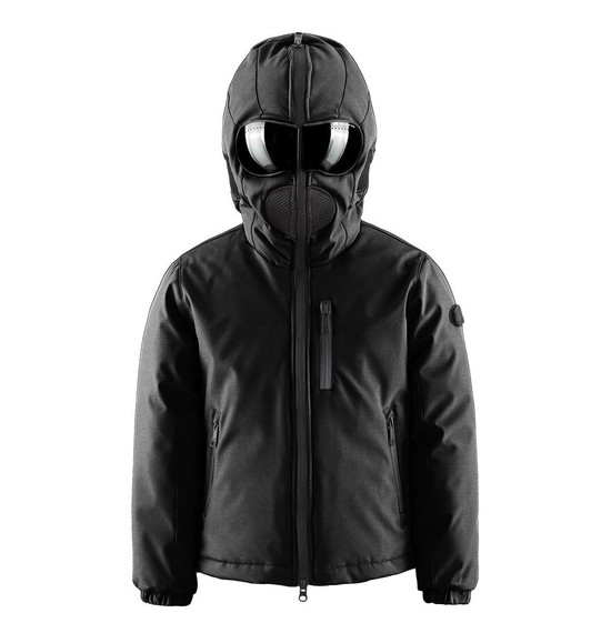 Boys' jacket Softshell