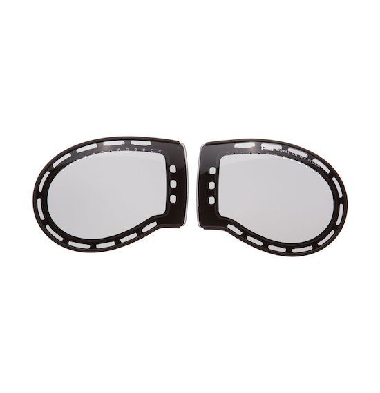 Goggles - grilamid frame