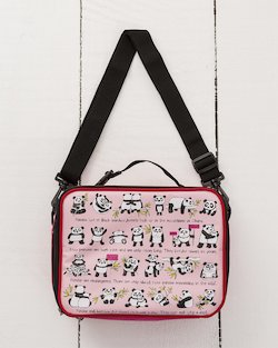 Tyrell Katz Panda Lunch Bag