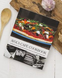 Avoca Cafe Cookbook 1
