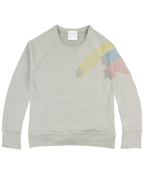 Shooting Star Sweatshirt