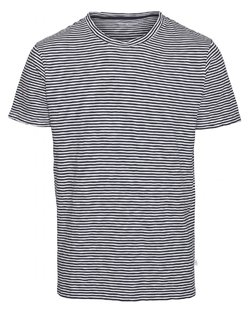 Alder Narrow Striped Tee-Shirt