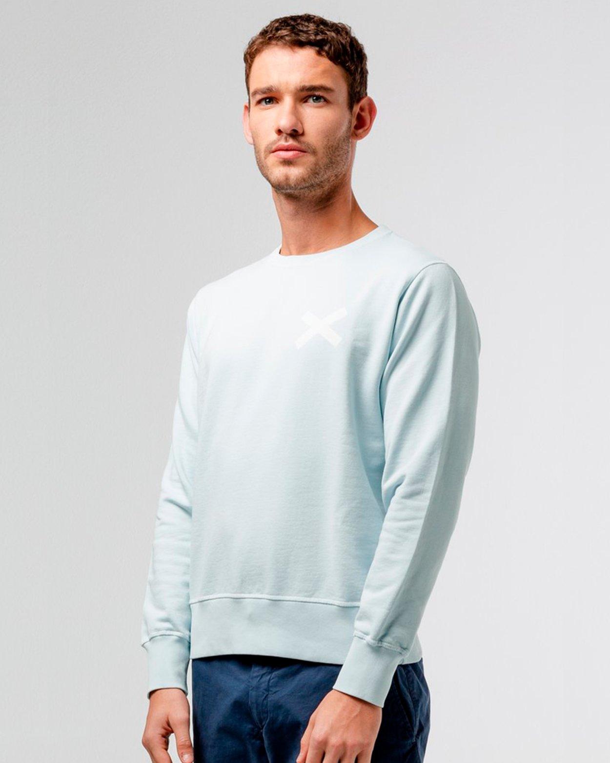 Cross Sweatshirt