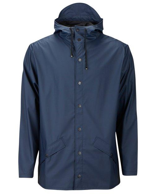 Unisex Waterproof Jacket