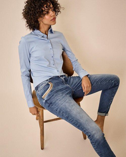 Naomi Wave Jeans