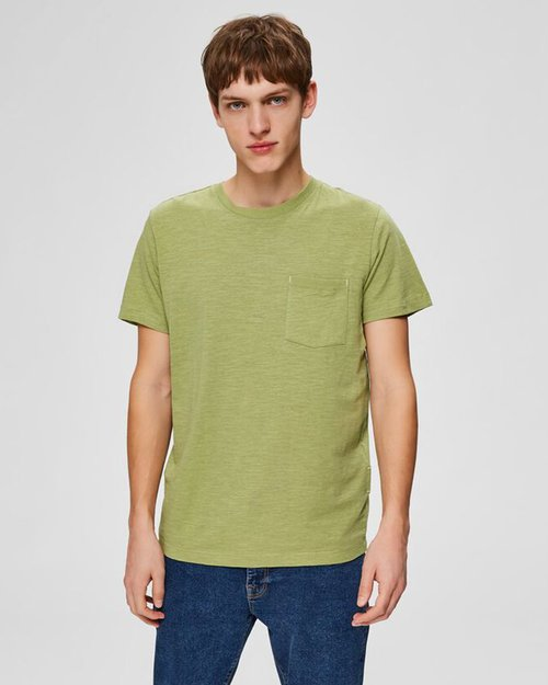 Jared Pocket Tee-Shirt