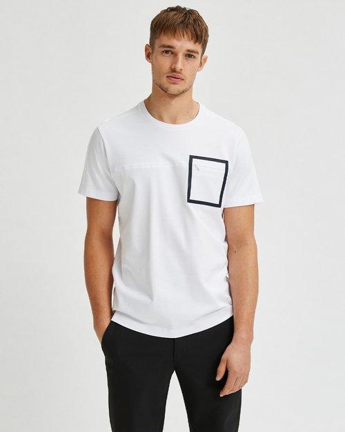 Benji O Neck T-Shirt