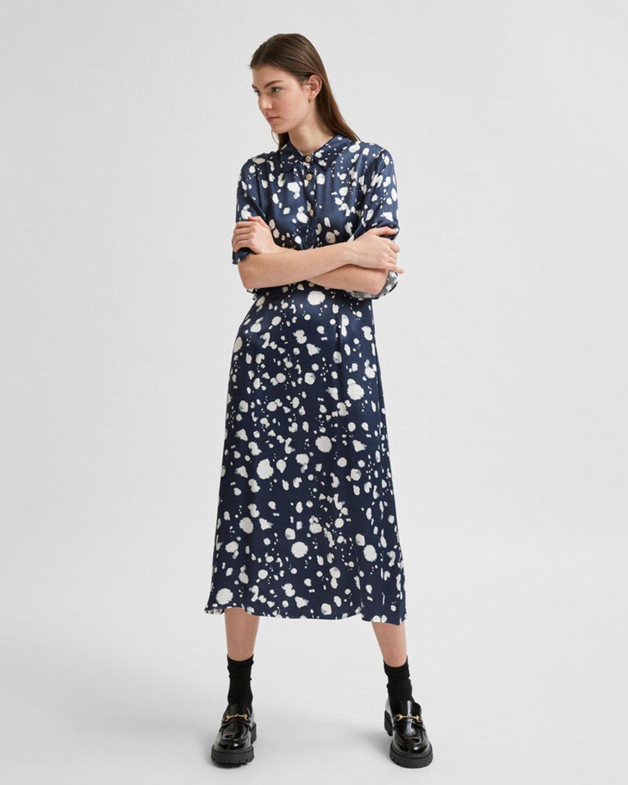 Orianna Dress