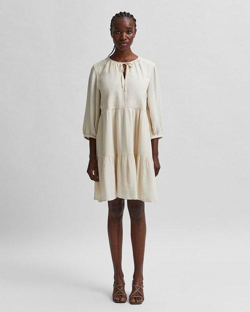 Naida Short Dress