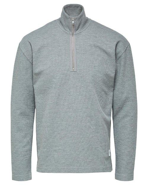Andrew High Neck Sweater