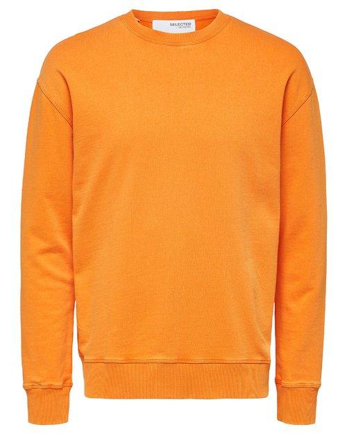 Luis Crew Neck Sweater