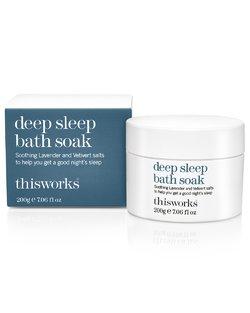 Deep Sleep Bath Soak