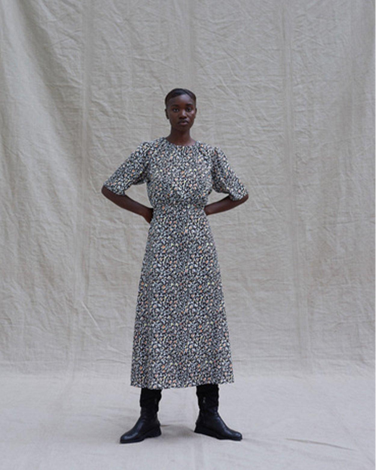 Recina Dianna Dress