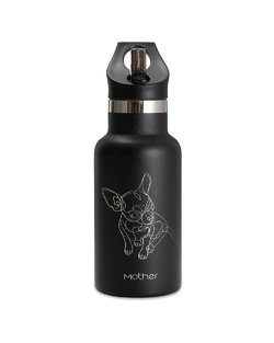 Captain Planet Stainless Steel Bottle