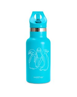 Whale Kisser Stainless Steel Bottle