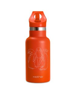 Bird Watcher Stainless Steel Bottle