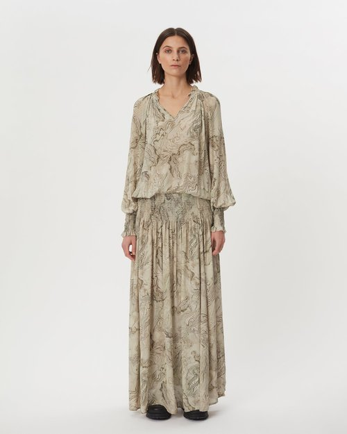 Powell Dress
