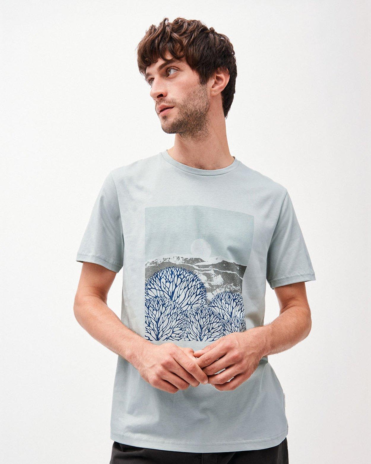 Jaames Best View Tee-Shirt