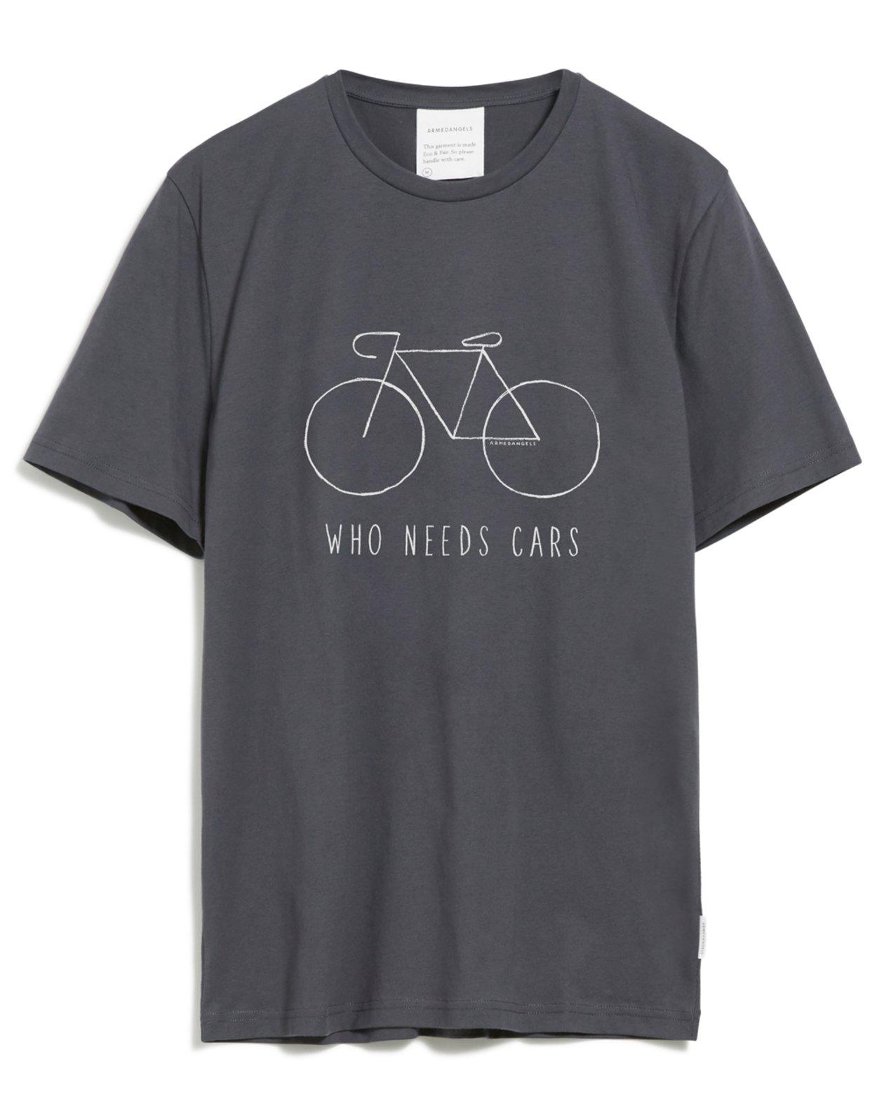 Jaames City Bike Tee-Shirt