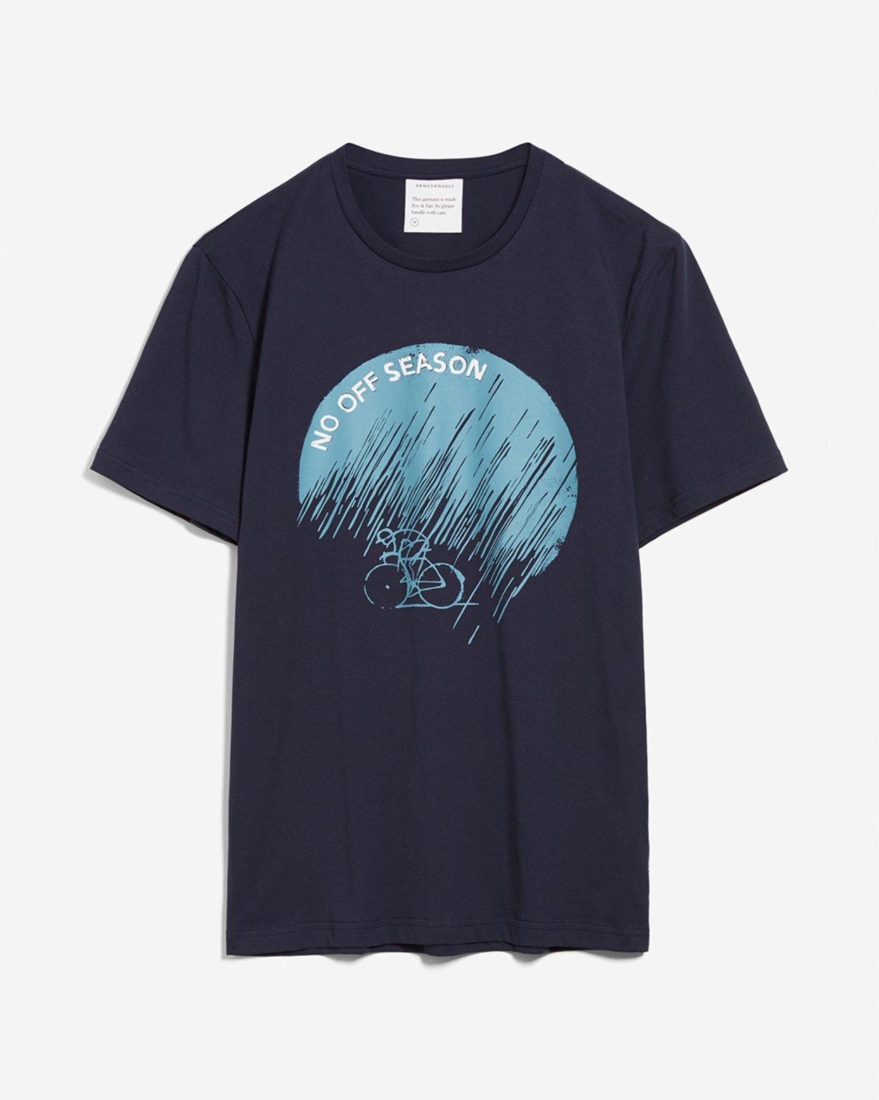 Jaames No Off Season T-Shirt
