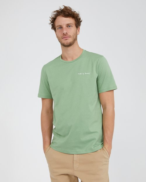Jaames Statement T-Shirt