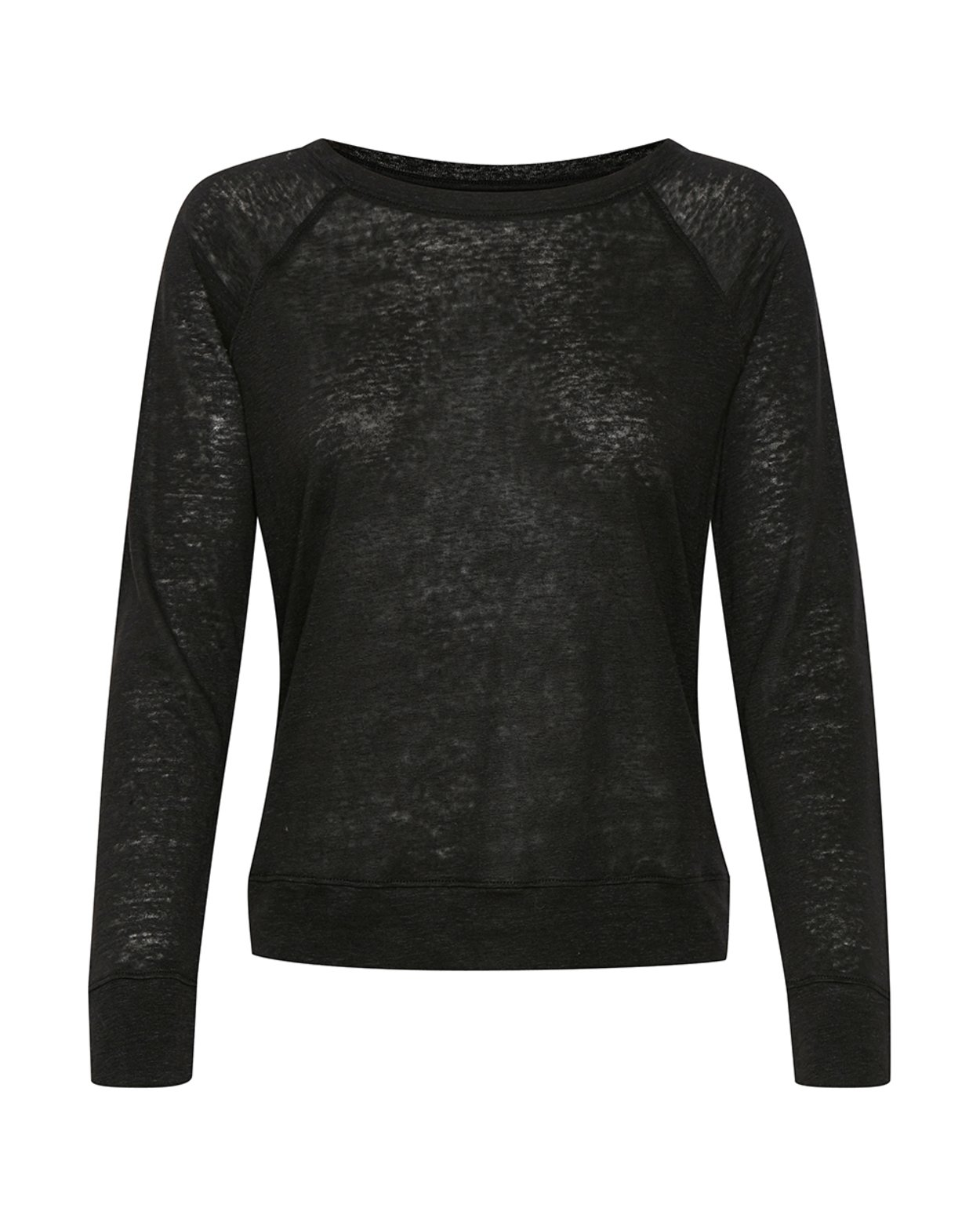 Huma Long Sleeve T-Shirt