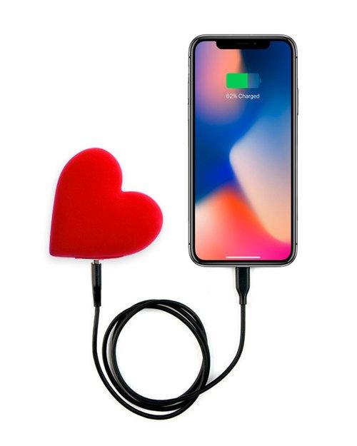 Heart Power Bank