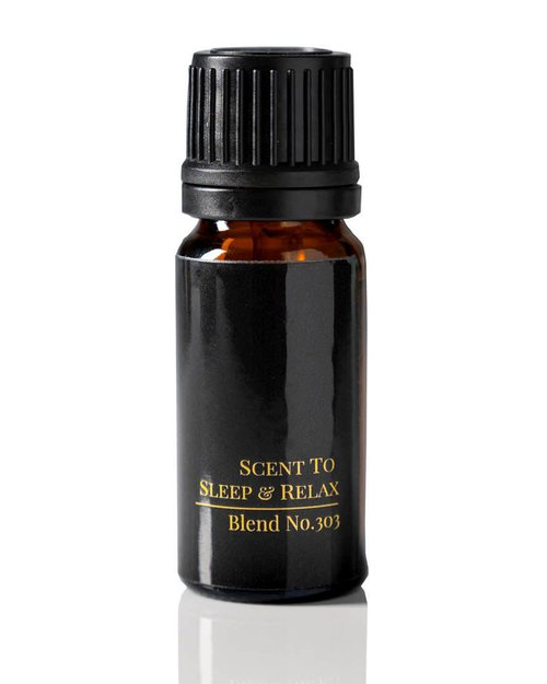 Essential Oil Blend - Sleep & Relax