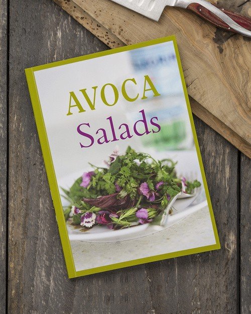 Avoca Salads, Compact Edition