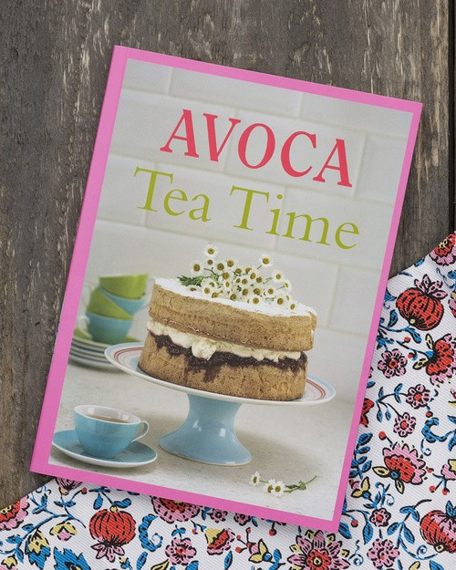 Avoca Tea Time, Compact Edition