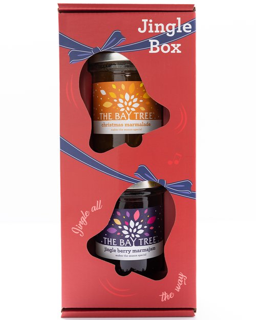 Jingle Box - Seasonally Sweet Two Pack