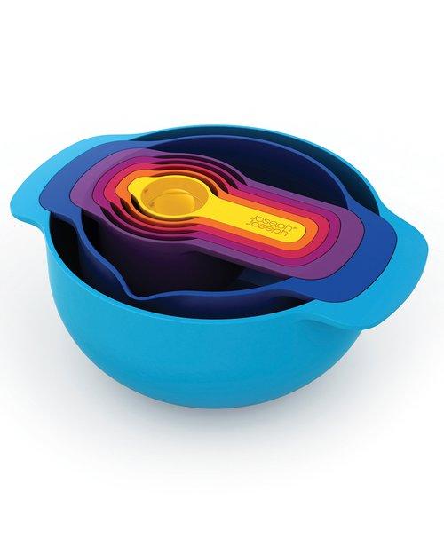 Nest - 7 Bowl Set