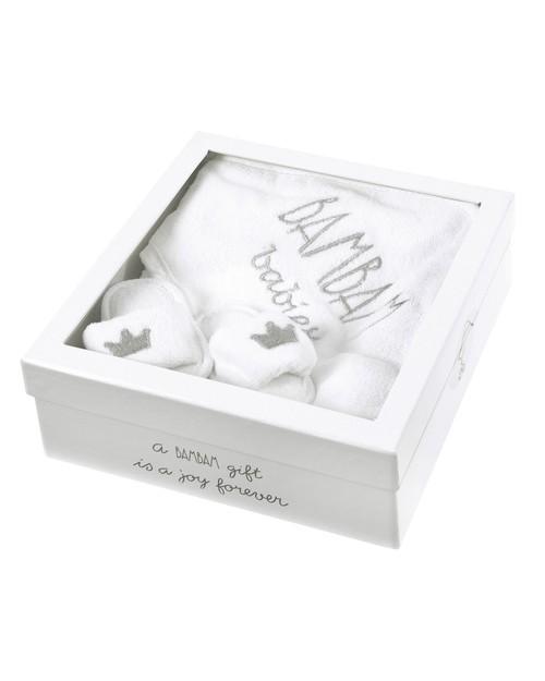 Bam Bam Wellness Gift Box