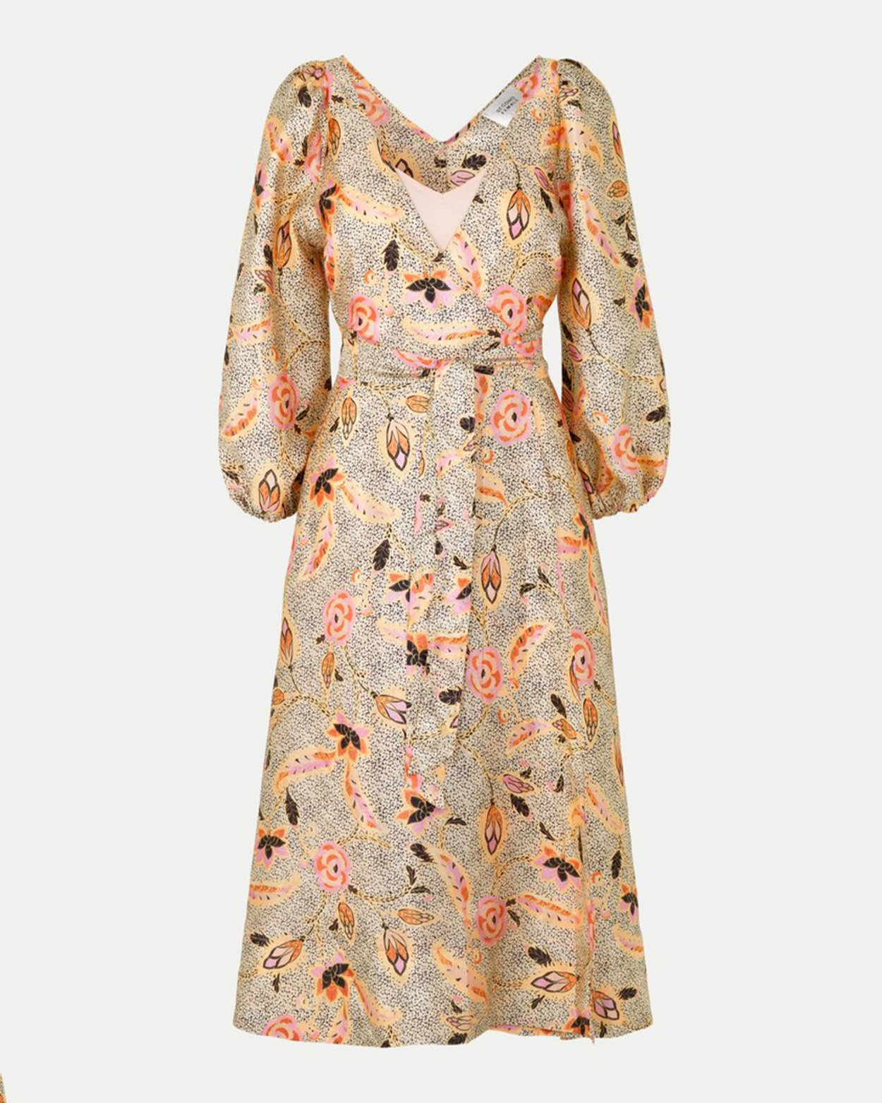 Eske Dress