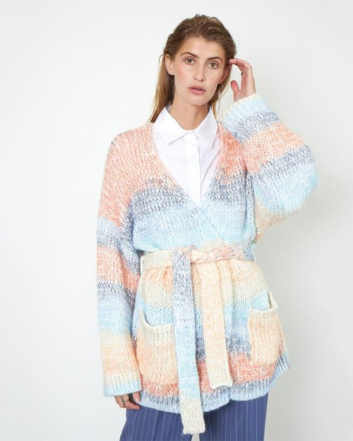 Elsa Knit Cardigan