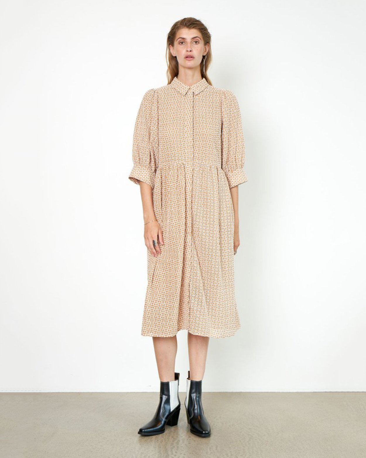 Zelda Dress