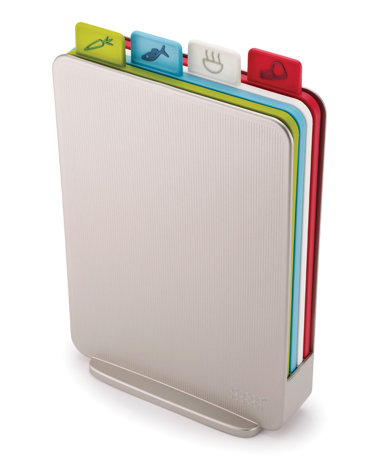 Index - 4 Mini Chopping Board Set