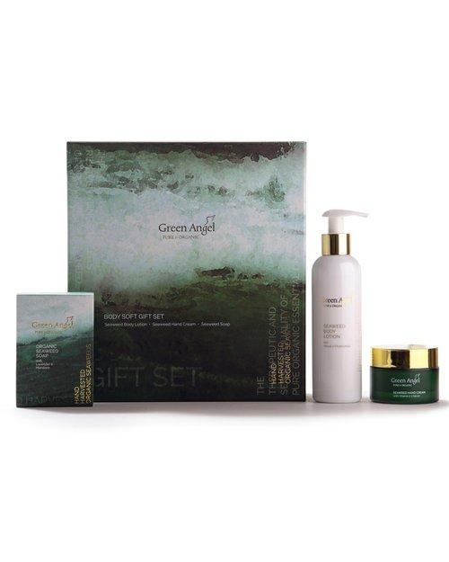 Body Soft Gift Set