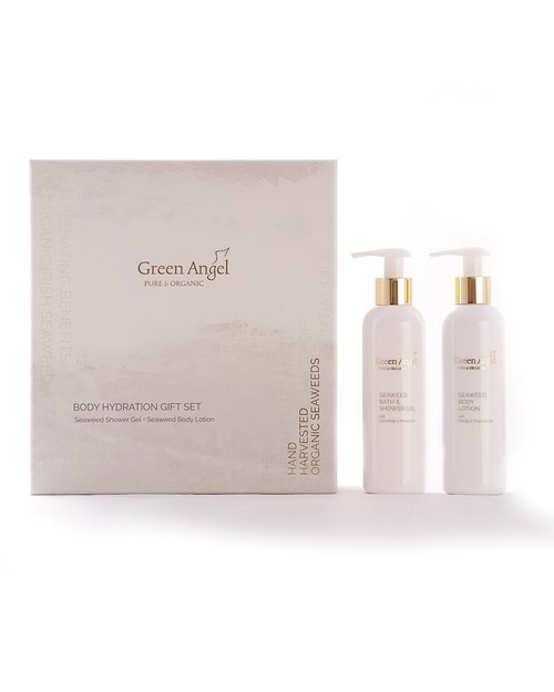 Body Hydration Gift Set