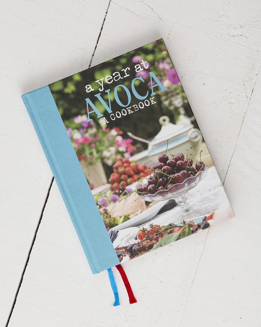 A Year at Avoca: Cookbook 3
