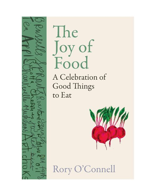 The Joy Of Food