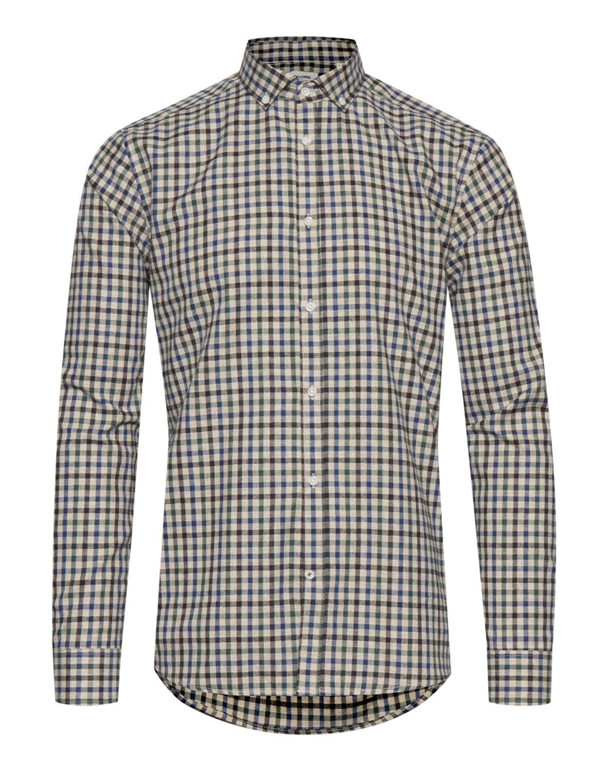 Reno Check Shirt