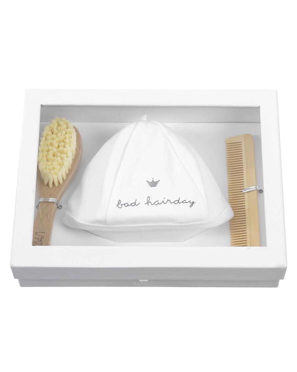 Bam Bam Bad Hair Day Gift Box