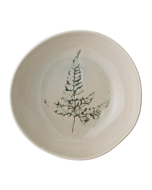 Bea Soup Plate