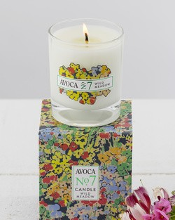 Wild Meadow Scented Candle