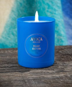 Boat House Scented Candle