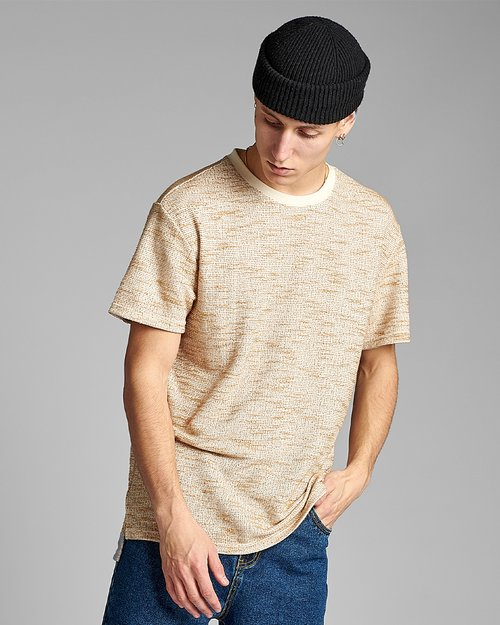 AKRune Stripe T-Shirt