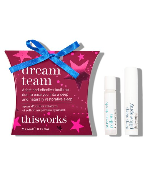 Dream Team Mini Gift Set