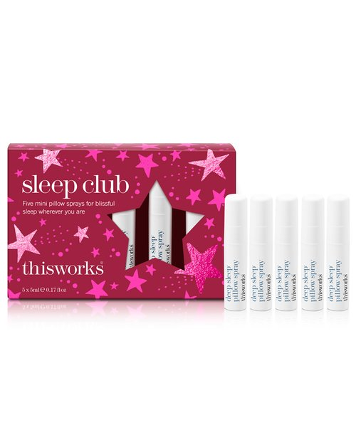 Sleep Club Mini Gift Set