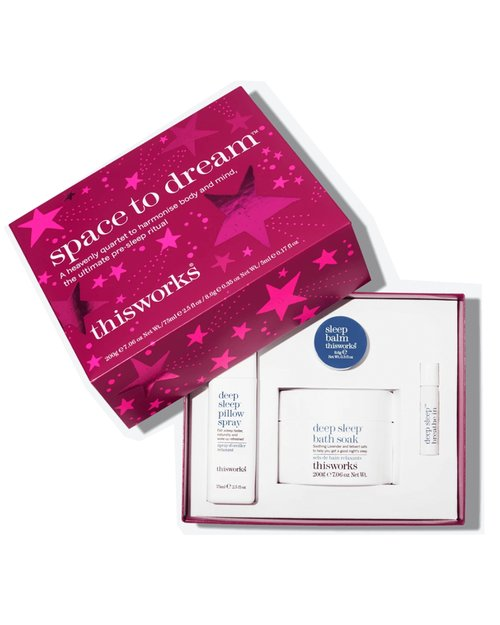 Space To Dream Gift Set